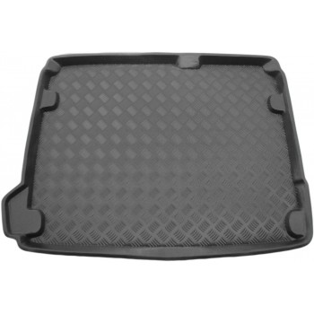 Citroen C4 (2010 - current) boot protector