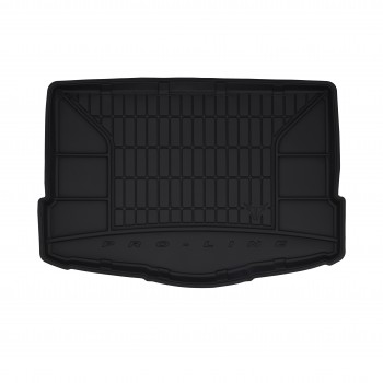 Nissan Qashqai (2017 - current) boot mat