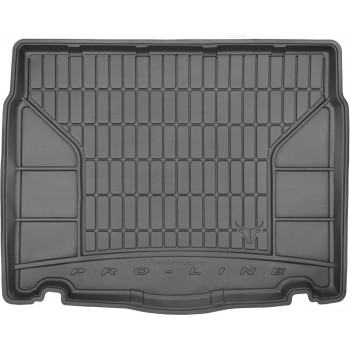 Opel Astra J 3 or 5 doors (2009 - 2015) boot mat