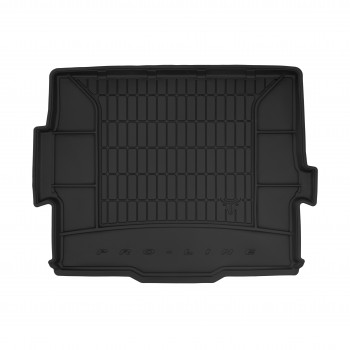 Peugeot 3008 (2016 - current) boot mat