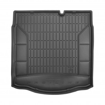 Peugeot 301, (2017-current) boot mat