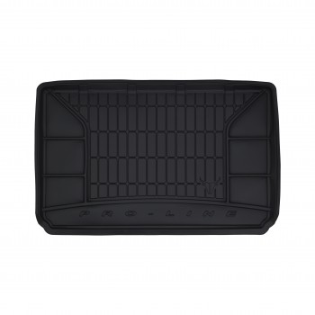 Renault Captur Restyling (2017 - current) boot mat