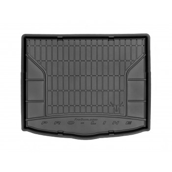 Skoda Fabia Hatchback (2015 - current) boot mat