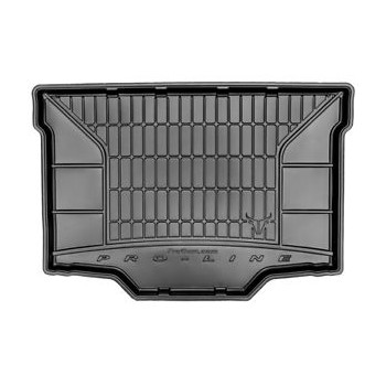 Suzuki Baleno (2016 - current) boot mat
