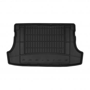Suzuki Grand Vitara 5 doors (2005 - 2015) boot mat