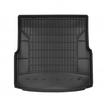 Toyota Avensis touring Sports (2012 - current) boot mat