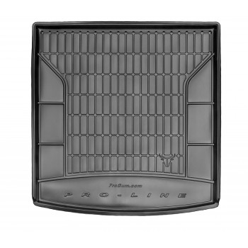 Volkswagen Golf 7 touring (2013 - current) boot mat