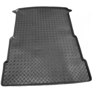 Fiat Doblo 5 seats (2009 - current) boot protector