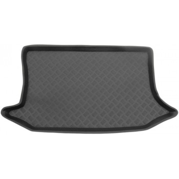 Ford Fiesta MK5 Restyling (2005 - 2008) boot protector