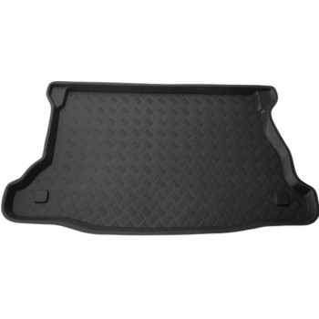 Honda Jazz (2001 - 2008) boot protector