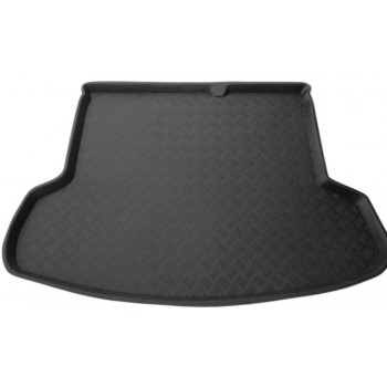 Hyundai Accent (2005 - 2010) boot protector