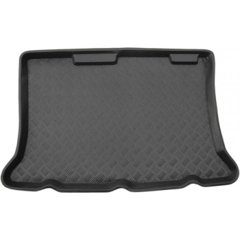 Hyundai Matrix boot protector
