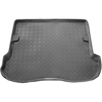 Jeep Grand Cherokee WK (2005 - 2010) boot protector