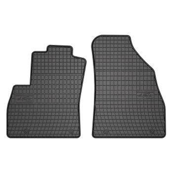 Fiat Fiorino rubber car mats