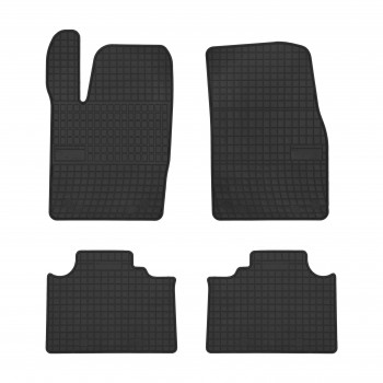 Goma Jeep Grand Cherokee WK2 (2011 - current) rubber car mats