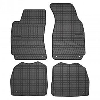 Skoda Superb (2002 - 2008) rubber car mats