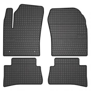 Toyota C-HR rubber car mats