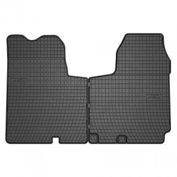 Renault Trafic (2001-2014) rubber car mats