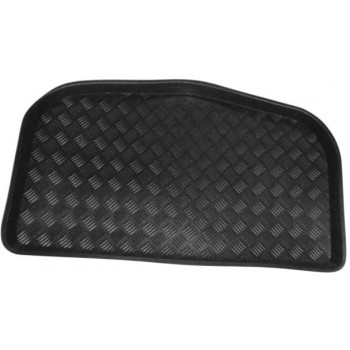 Nissan Cube boot protector