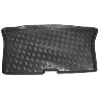 Nissan Micra (2003 - 2011) boot protector