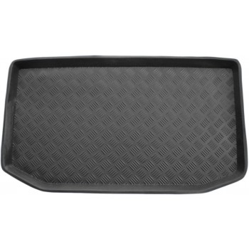 Nissan Micra (2011 - 2013) boot protector