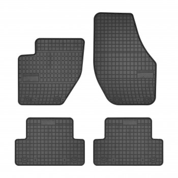 Volvo V40 (2012-current) rubber car mats