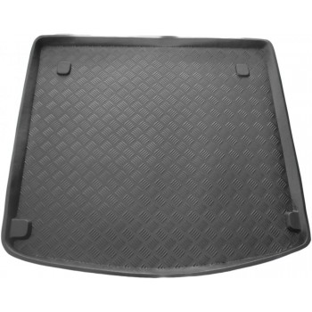 Opel Astra H touring (2004 - 2009) boot protector