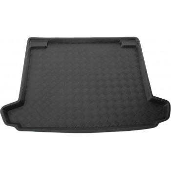 Renault Clio touring (2005 - 2012) boot protector