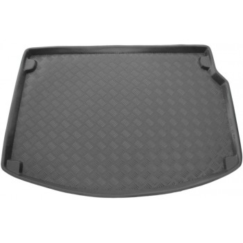 Renault Megane 3 or 5 doors (2009 - 2016) boot protector