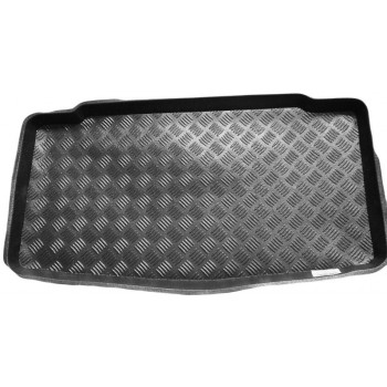 Renault Modus (2004 - 2012) boot protector