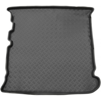 Seat Alhambra (1996 - 2010) boot protector