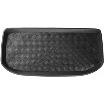 Seat Mii boot protector