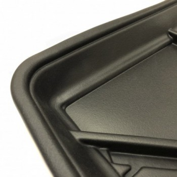 Ford S-Max 5 seats (2006-2015) boot mat