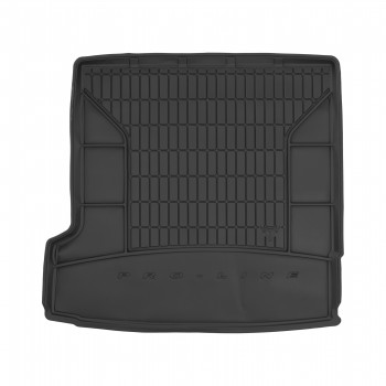 Bmw 5 Series F07 Grand Turismo (2009-2017) boot mat