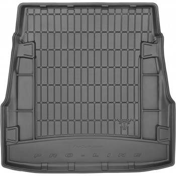 Mercedes S-Class W222 (2013-current) boot mat