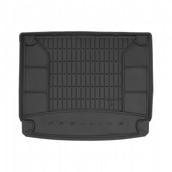 Porsche Cayenne 92A Restyling (2014-current) boot mat