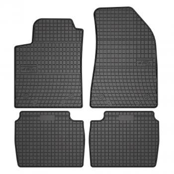 goma Fiat Croma (2005-2011) rubber car mats