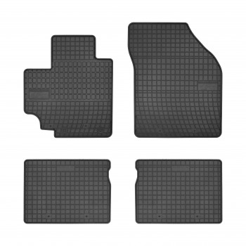 goma Suzuki Celerio rubber car mats