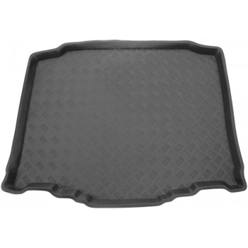 Skoda Roomster boot protector