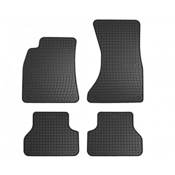 Audi A5 F53 Coupé (2016 - current) rubber car mats