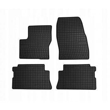Ford Kuga (2016 - current) rubber car mats