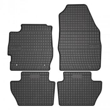 Ford KA+ rubber car mats
