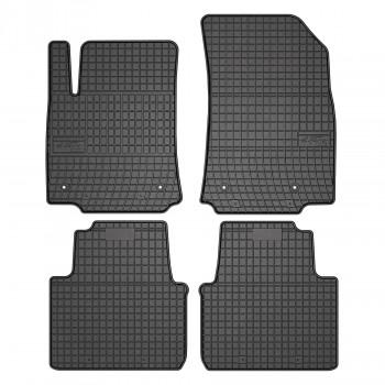 Citroen C3 Aircross rubber car mats