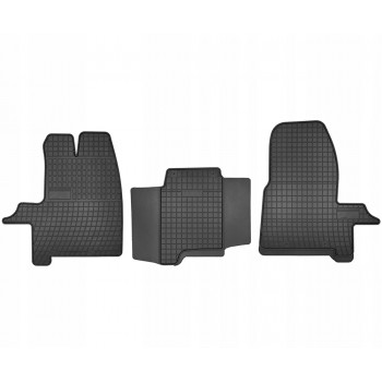 Ford Transit Custom (2012-2017) rubber car mats