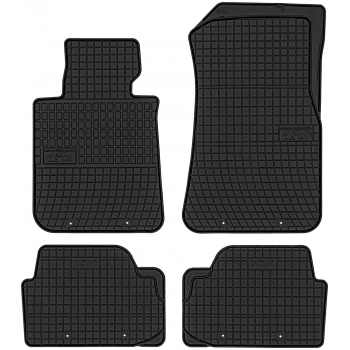 BMW X1 E84 (2009-2015) rubber car mats