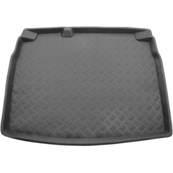Volkswagen Golf 5 (2004 - 2008) boot protector