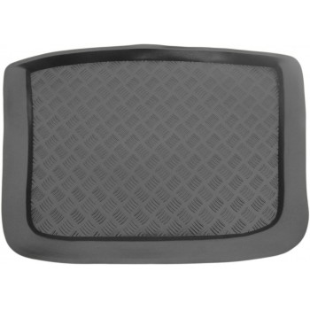 Volkswagen Polo 6N2 (1999 - 2001) boot protector