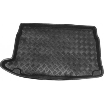 Volkswagen Polo 6R (2009 - 2014) boot protector