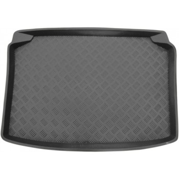 Volkswagen Polo 9N3 (2005 - 2009) boot protector
