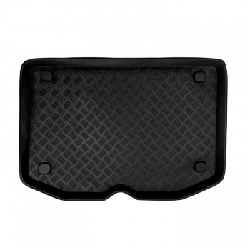 Citroen C3 Picasso boot protector